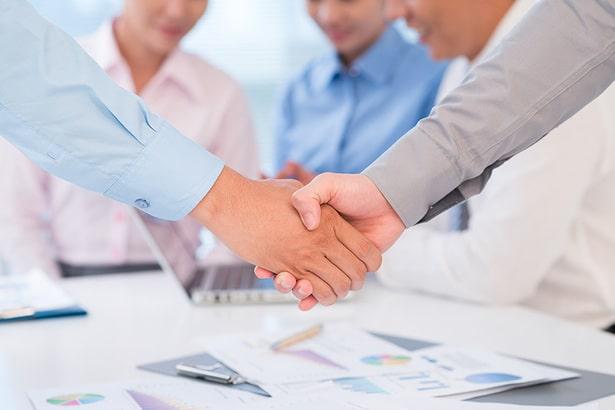 Как вести деловые переговоры на английском языке