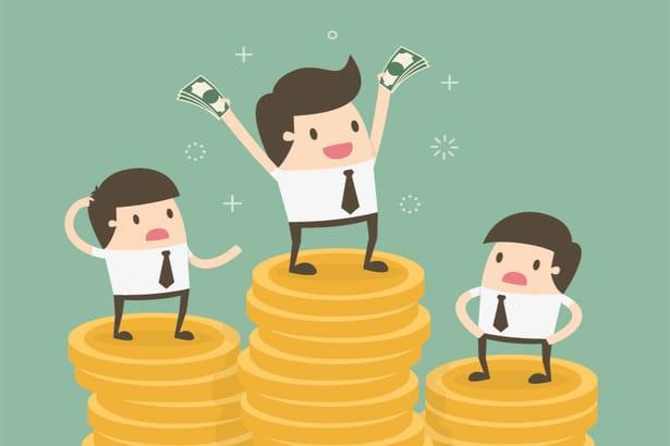 Как знание английского языка влияет на уровень зарплаты