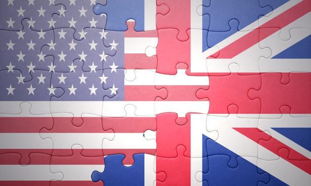 Как британцы относятся к американскому английскому и наоборот