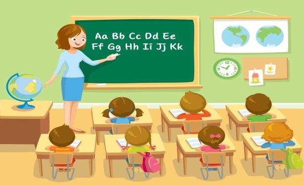 Как учить детей английскому?