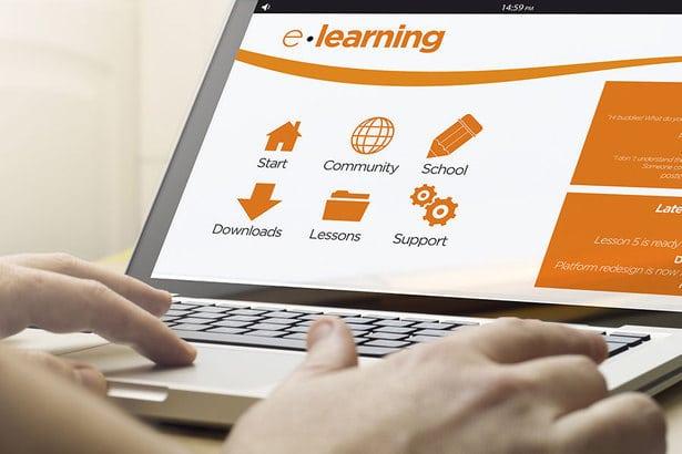 Что такое онлайн–платформа, и зачем она нужна в изучении английского